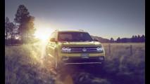Nuovo Volkswagen Atlas 007