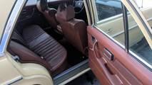 1974 Mercedes-Benz 240D satılık