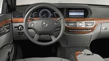 New 2006 Mercedes-Benz S Class