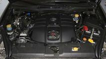 Subaru B9 Tribeca by COBB Tuning