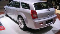 Chrysler 300C SRT8 Touring at Geneva