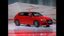 Il reveal della nuova Audi A3 a Ginevra