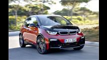 BMW i3s im Test