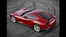 Le Ferrari a 12 cilindri - 2017