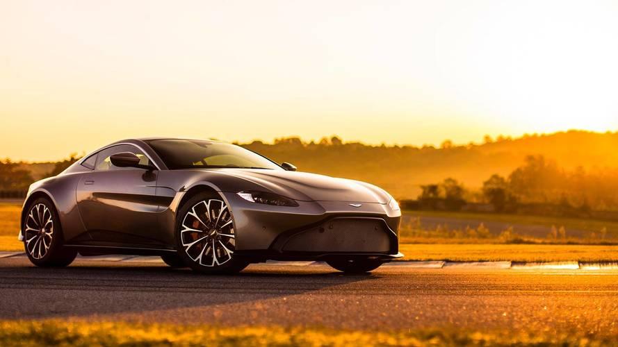 Aston Martin a besoin d'un partenaire pour survivre
