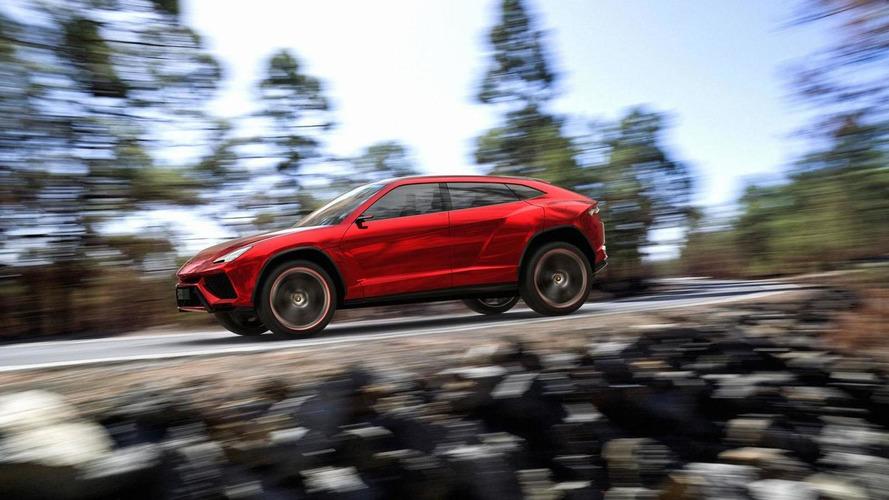 Lamborghini Urus, Formula 1'e dönüşün kapısını açabilir