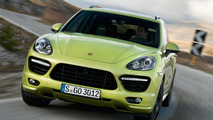 Porsche releases new Cayenne GTS promo [video]