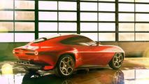 Touring Superleggera Disco Volante 2012 Touring concept, 700, 10.03.2012