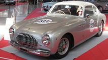 Cistialia 202 SC Pininfarina Coupe 1951 17.02.2012