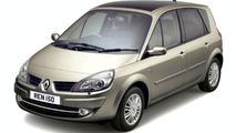 New Renault Scenic 2006 Range
