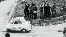 Iso Isetta Mille Miglia 1954