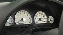 Historic Ford Thunderbird Returns to Future-Product Vault