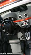 Suzuki New Reno Intruder