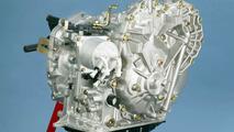 2007 Dodge Caliber Concept Powertrain
