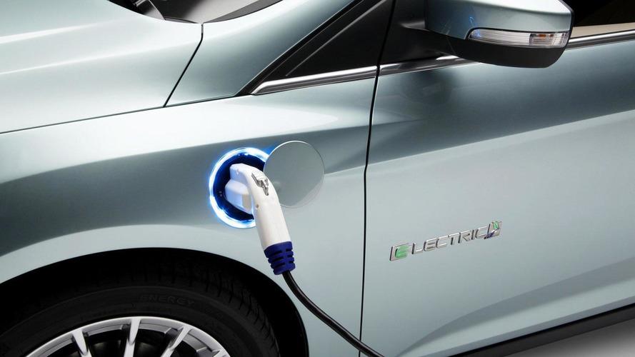 Ford Model E elektrikli modeller 2019'da trafikte olacak