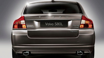 2009 Volvo S80L