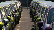 Ford Fiesta Movement arrive in U.S.