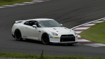 2012 Nissan GT-R Club Track Edition 18.10.2010