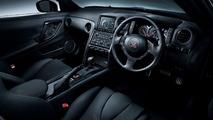 2012 Nissan GT-R Spec-V facelift 18.10.2010