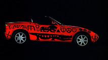 Penck (D) 1991 BMW Z1 art car - 1600