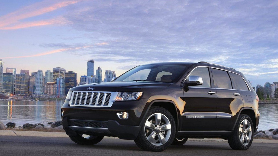 Jeep developing Fiat-based supermini for 2013