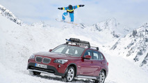 BMW 2.0 liter turbo engine announced - debut in X1 xDrive28i