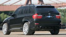Hartge BMW X5 xDrive35d