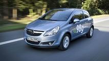 2010 Opel Corsa ecoFLEX