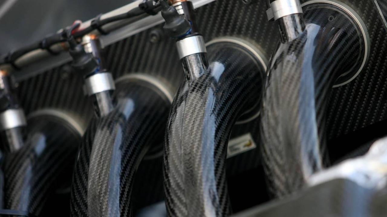 BMW engine - WTCC, Spain, Valencia, Rd. 9-10, 30.05.2009 Valencia, Spain