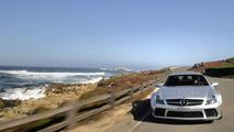 Mercedes-Benz SL 65 AMG Black Series