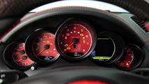 TechArt Magnum based on Porsche Cayenne Turbo - 01.03.2011
