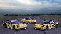 Corvette Racing C6.R GT2