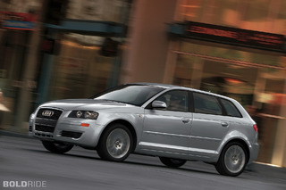 Audi A3 2.0T