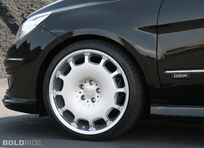 Carlsson Mercedes-Benz B-Class