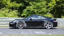 2015 Porsche 911 GTS spy photo