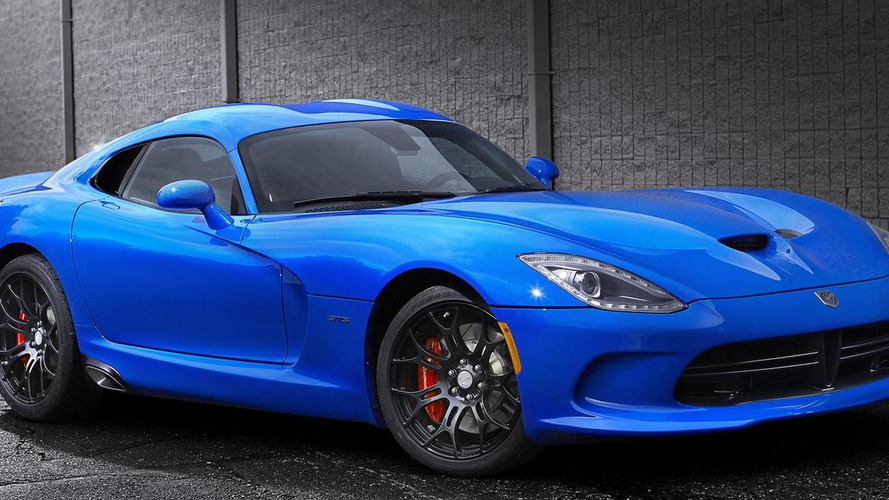 2014 SRT Viper production resumed after two-month hiatus