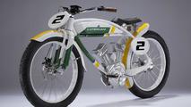 Caterham Classic E-Bike 05.11.2013