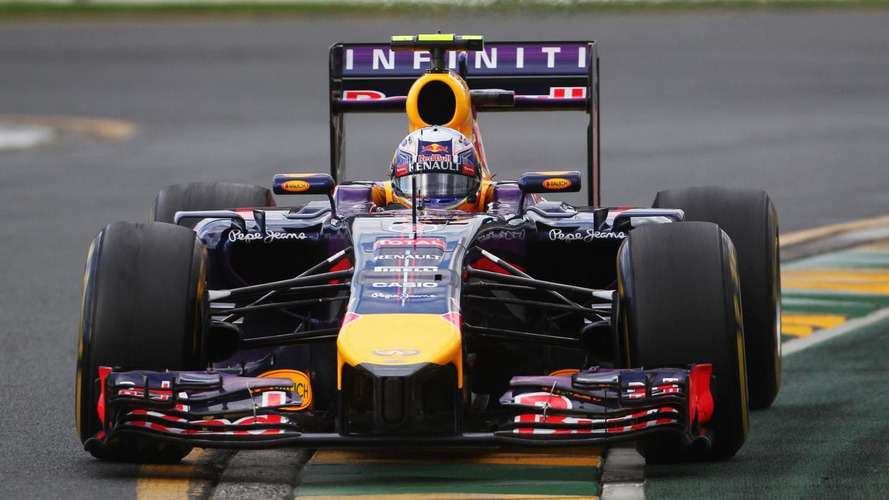Red Bull confident of winning fuel flow appeal