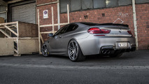 BMW M6 (F13) MH6 700 by Manhart