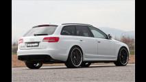 Audi RS6 mit 665 PS