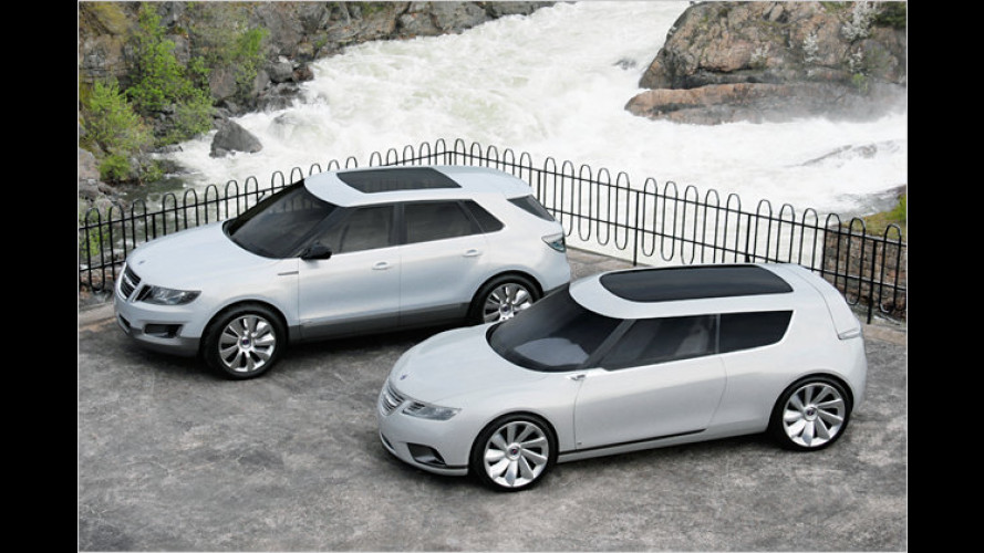 Saab-Zukunft: Spyker gibt seine Pläne bekannt