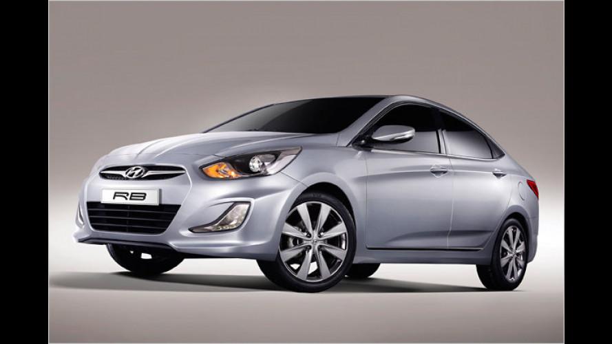 Concept RB gibt Vorgeschmack auf Hyundai-Zukunft