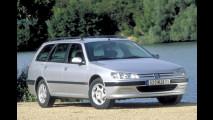 Peugeot: E10-Freigaben