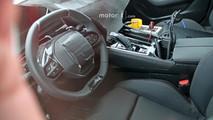 Nouvelles images de la Peugeot 508