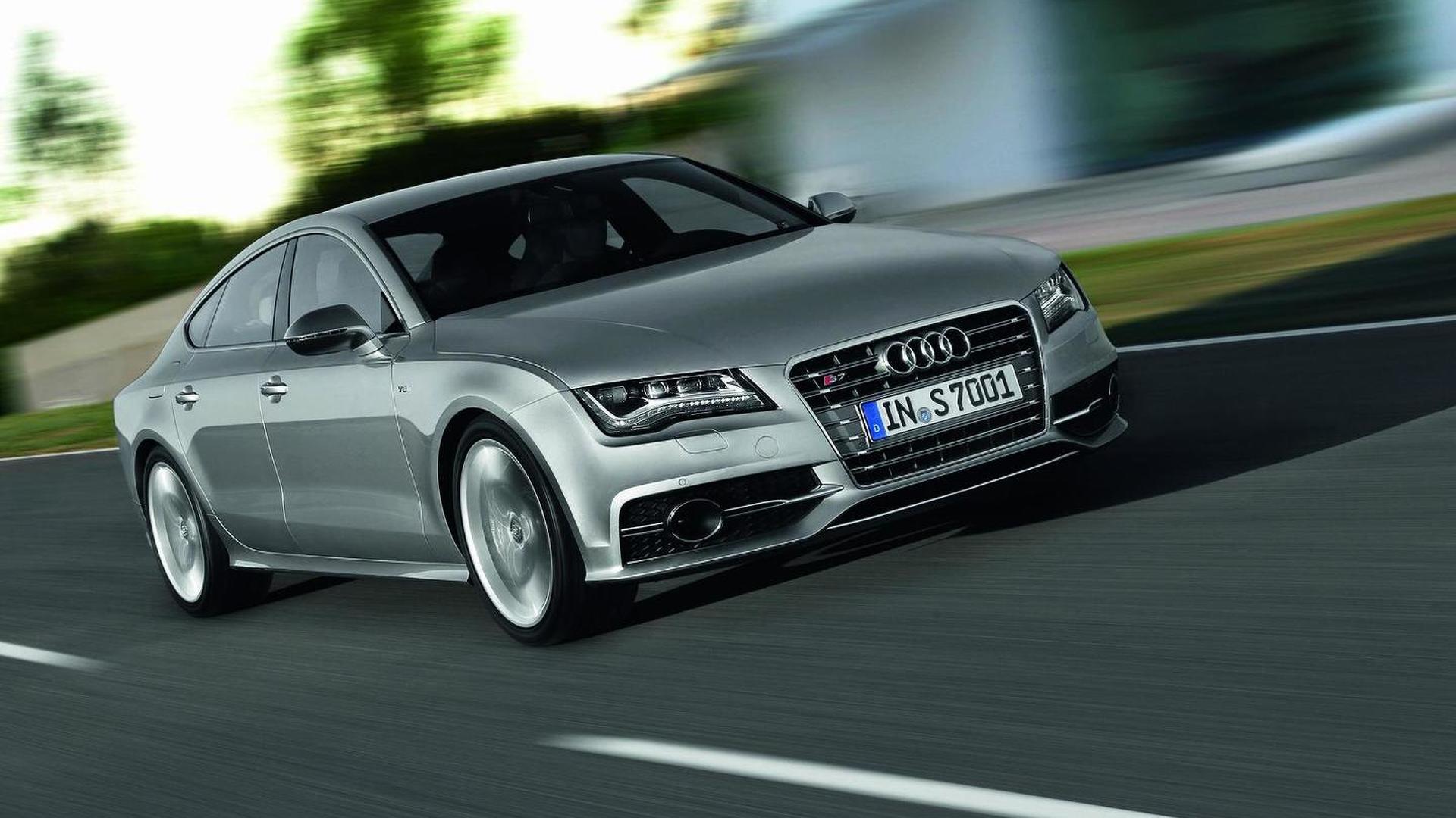 Audi twin-turbo 4.0-liter V8: In Depth