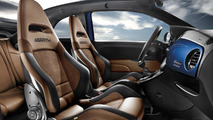 Fiat 500 Cabrio Italia 30.08.2011