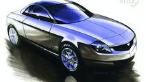 Lancia Fulvia Coupe Concept - 2003
