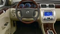 Buick Lucerne Super Interior