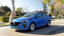 7. Hyundai Ioniq Electric