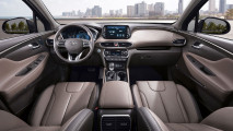 Nuova Hyundai Santa FE, le prime foto